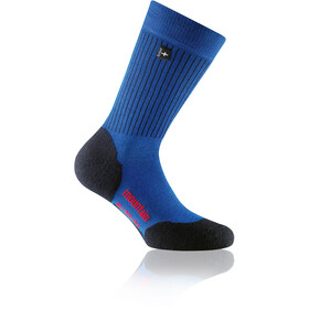 Rohner Mountain Trekking L/R Socks blue